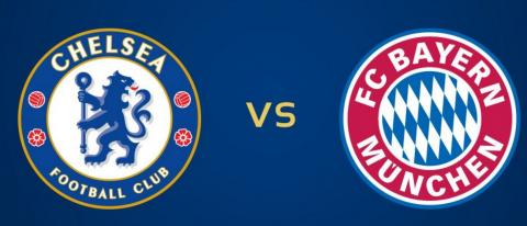 Chelsea vs Bayern Munich 2-3 (International Champions Cup 2017)