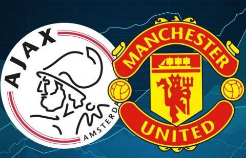 Ajax vs Man Utd