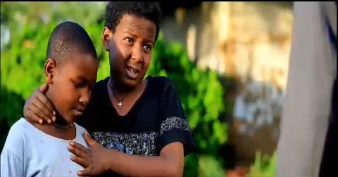 Yelij Habetam- Ethiopian Movie Trailer
