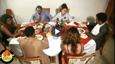 Diaspora - Interesting Scene From Martreza Film