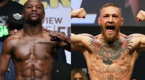 Mayweather vs. McGregor fight preview