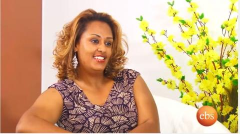 Enchewawot -Interview with Rita Wegayehu Nigatu