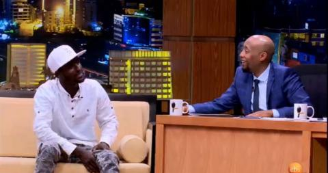 Seifu Fantahun Interview With Sami Go