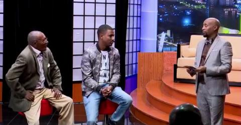 Seifu On EBS - Question and answer 5 March 2017