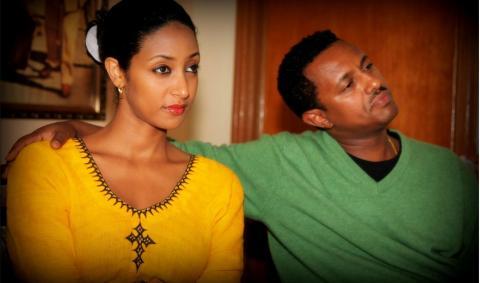 Teddy Afro - Tsebaye Senay (Ethiopian Music)