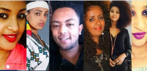 Ethiopian celebrities who gave birth before marriage
