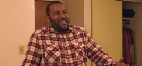 Addis Fikir - Ethiopian Movie