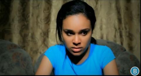 Anger scene From Bandaf Movie