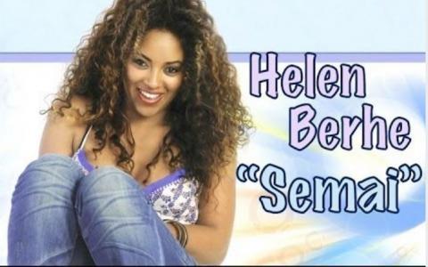 Helen Berhe - Semay (Ethiopian Music)