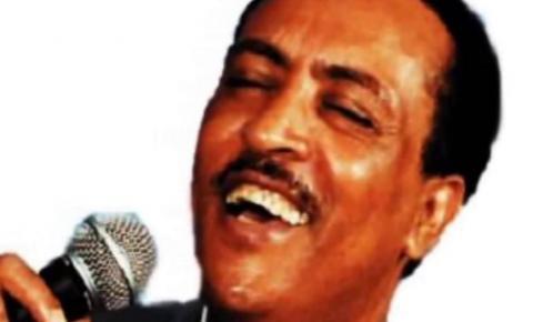 Tilahun Gessesse - Yehech Agatami (Ethiopian Music)