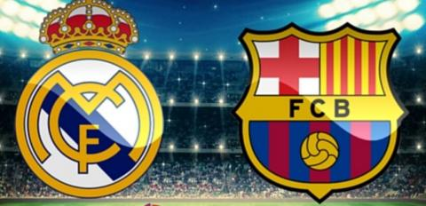 Real Madrid vs Barcelona 2-0