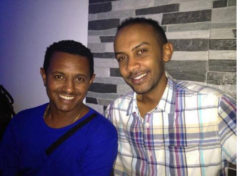 Teddy Afro Interview on The Kassa show