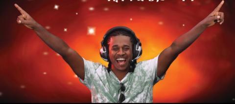 Tibebu Workeye - Yezelalemie Nesh (Ethiopian Music)