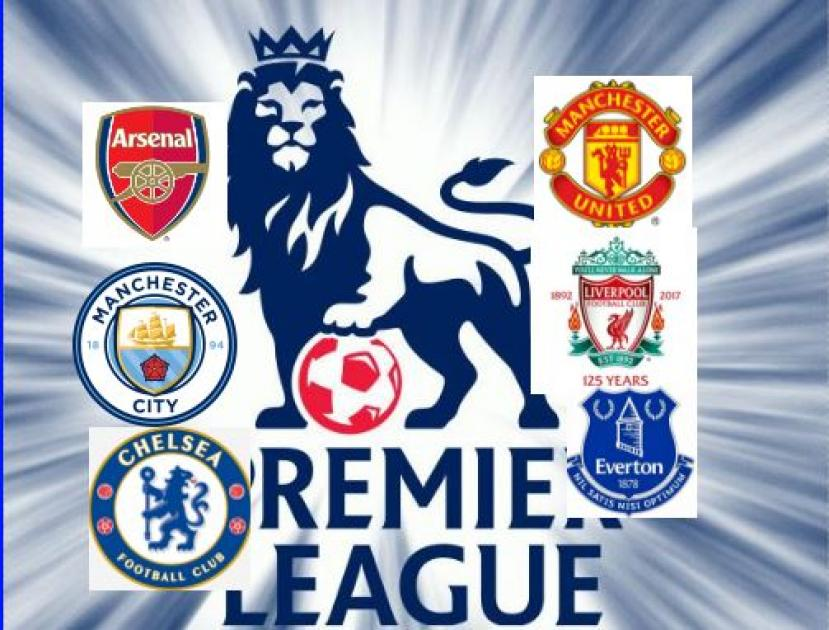 8th week of English premier league and spanish la liga schedule