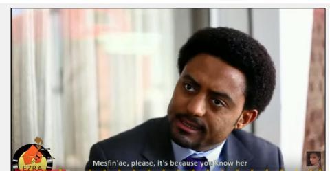 Selet - Ethiopian Movie