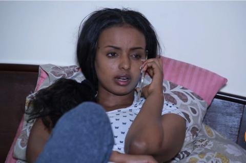 Wede Fikir - ( Ethiopian Movie)