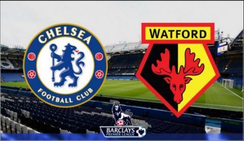 Chelsea vs Watford