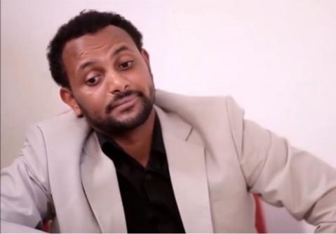 Funny scene from Yefikir Aleka film