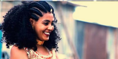 Yohannes Bayru - Zyaday (Ethiopian Music)