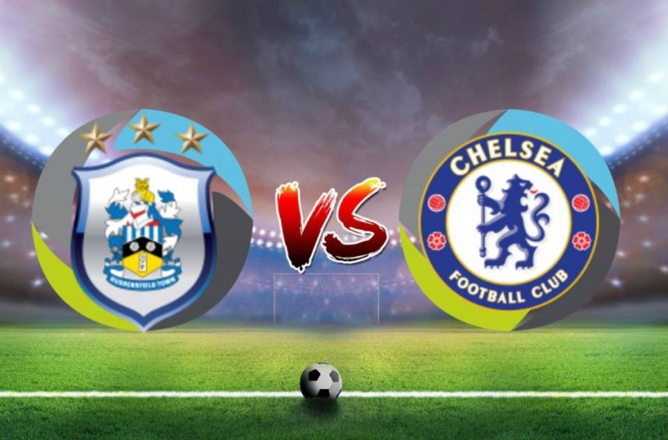 Huddersfield Town vs Chelsea
