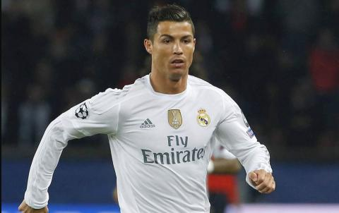Top 10 unbelievable goals of Cristiano Ronaldo