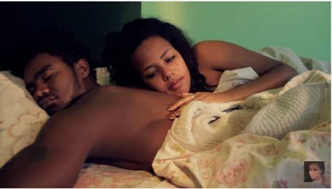 Yetekolefebet Fikir - Ethiopian Movie
