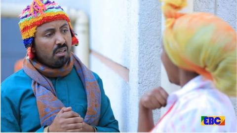 Betoch Drama - Part 170 (Ethiopian Drama)