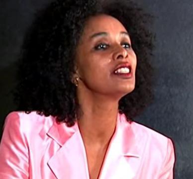 Bezawork Asfaw - Yemane Nesh Yelugnal (Ethiopian Music)