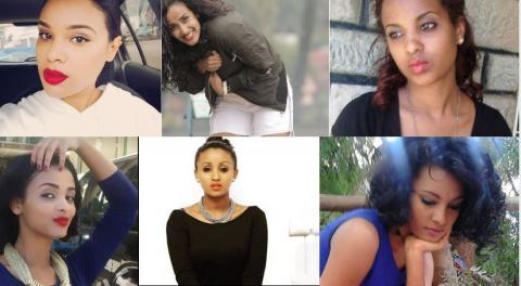 Ethiozodiac award best female actress nominees