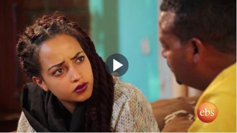 Ye kuas Fikir - Best argument scene From Welafen Drama
