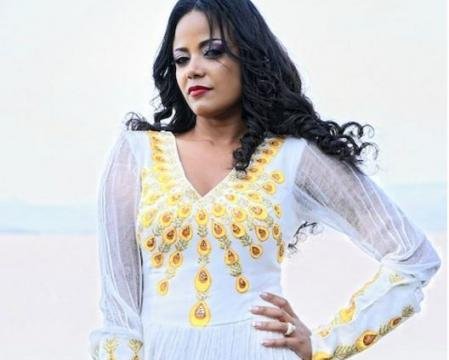 Mekedes Tsegaye to get married on September