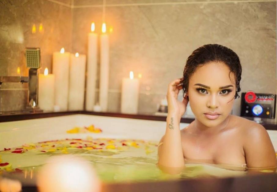Selam Tesfaye's Brand New Photos