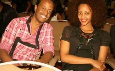 Yosef Gebre (Josi in Zhouse) - Metahua (Ethiopian Music)