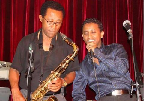 Henok Abebe - Leyu Qen (Ethiopian Music)