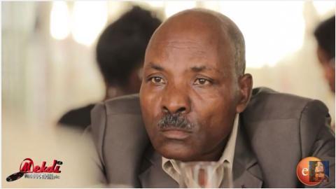 Abebe Temtem's performance on Mogachoch drama