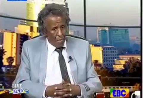 Arehibu - Artist Hailu Tesegaye Interview