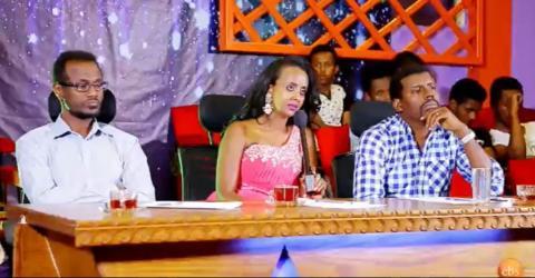 Yemaleda Kokoboch - Israel Abebe's performance