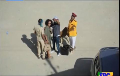 Funny prank by Betoch drama crew
