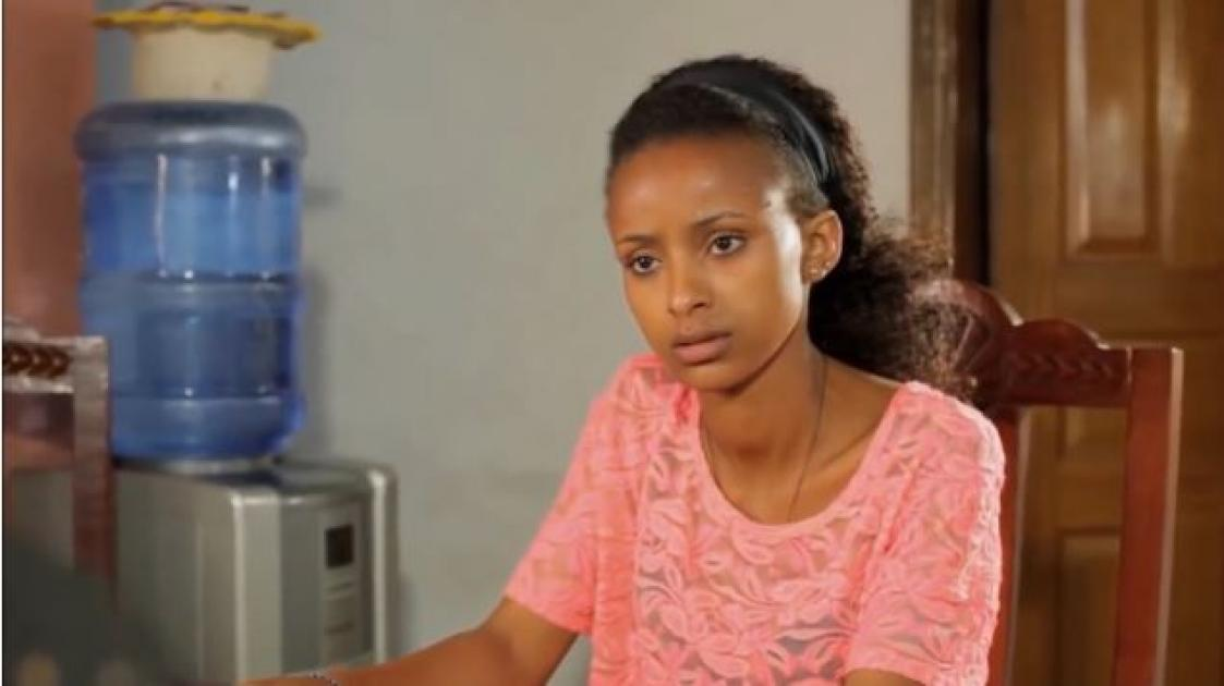 Mother struggles with daughter's insults - Ethiopian Drama