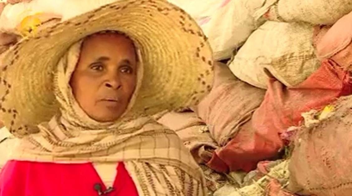 Ehete Behabtu's Life Story