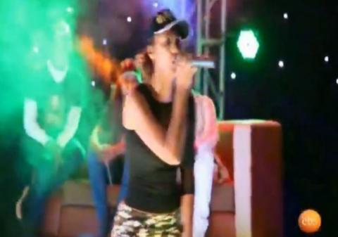 Feta Show - Beti G vs Henok (Part 1)