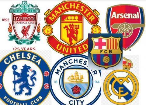 English Premier League's week 5 and Spanish La Liga's week 4 schedule - 2017/18