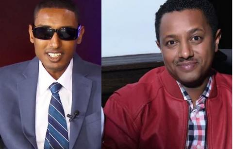 Tewodros Tsegaye's opinion about Teddy Afro's Album
