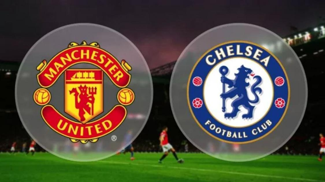 Man United Beat Chelsea In The Premier League Fixture At Old Trafford