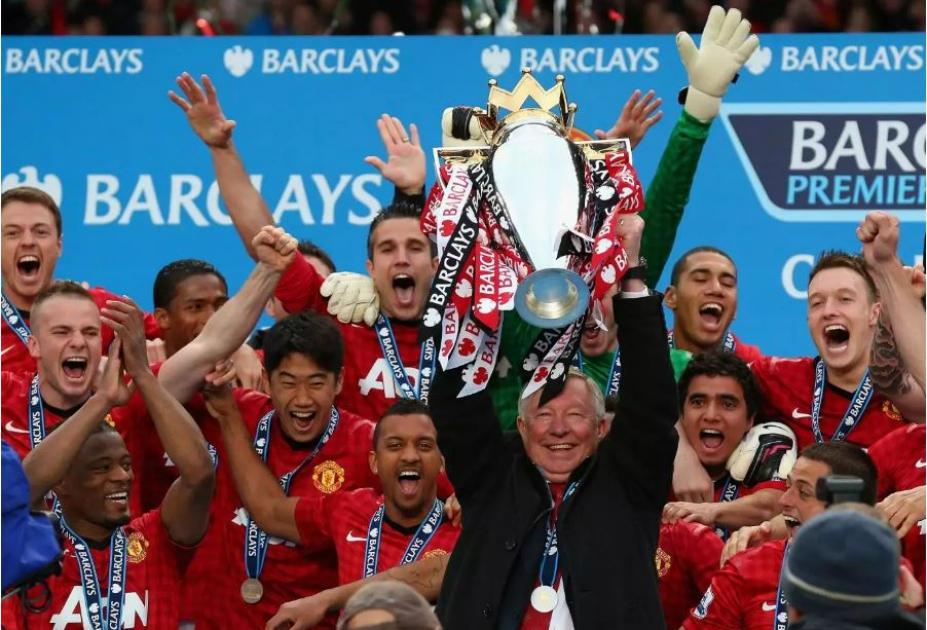 Memorable moments of  Sir Alex Ferguson (Farewell at Old Trafford)