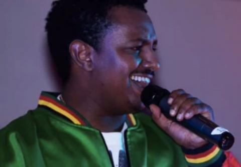 Teddy Afro Interview with Meaza Biru
