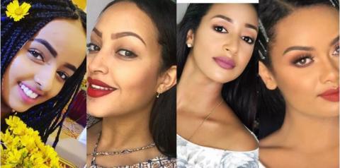 The Top 10 Most Followed Ethiopian Celebrities on Instagram