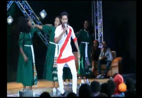Feta Show - Asamamaw Vs  Million (Part 2)