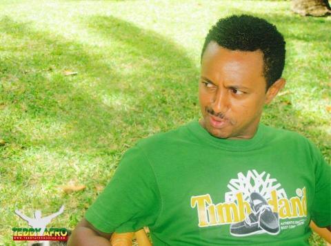 Teddy Afro - Lambadina (Ethiopian Music)