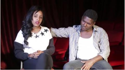 Yemaleda Kokeboch - Short Film Exam (Part - 1)